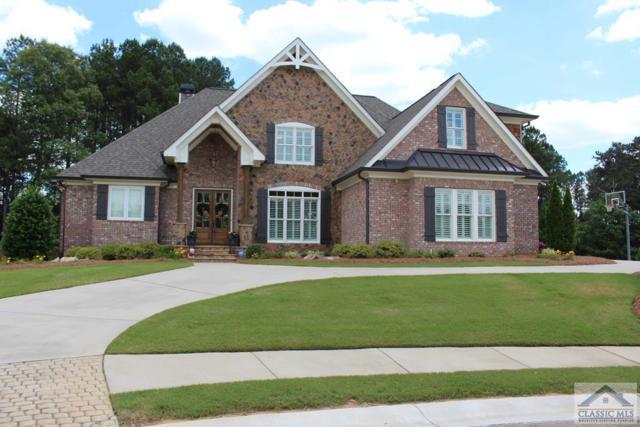 1030 Liberty Way, Watkinsville, GA 30677 (MLS #969134) :: Team Cozart