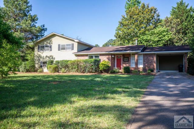 1271 Pioneer Circle, Watkinsville, GA 30677 (MLS #969138) :: Team Cozart