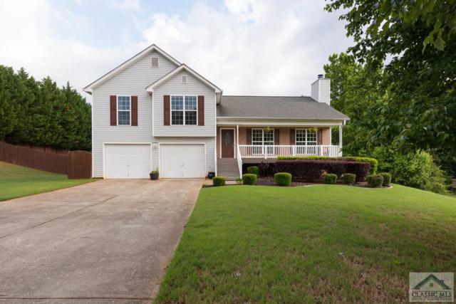 918 Nature Trail, Bethlehem, GA 30620 (MLS #969151) :: Team Cozart