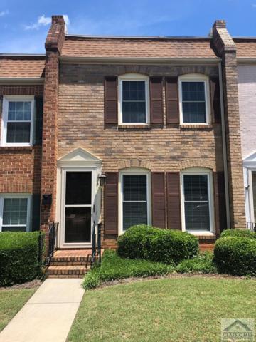 306 Georgetown Drive, Athens, GA 30605 (MLS #969157) :: Athens Georgia Homes