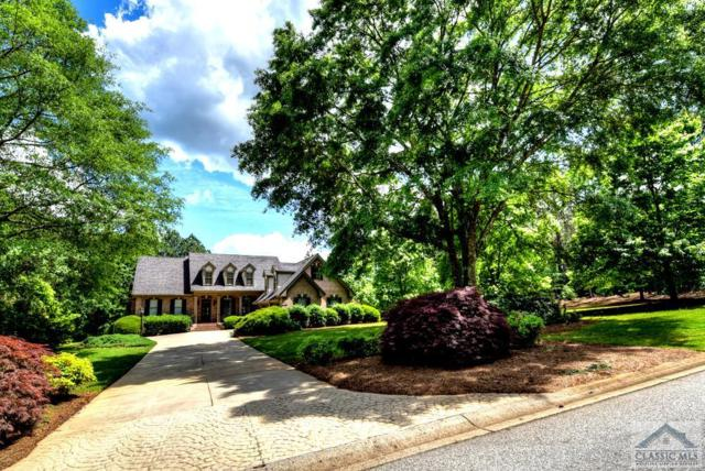 1130 Mallard Circle, Bogart, GA 30622 (MLS #969160) :: Athens Georgia Homes