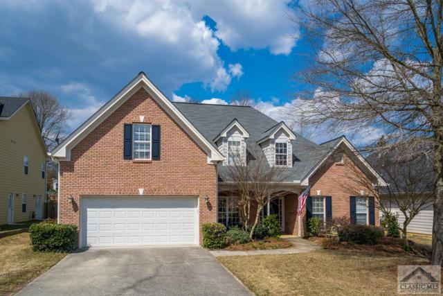 359 Blue Creek Ln, Loganville, GA 30052 (MLS #969184) :: Team Cozart