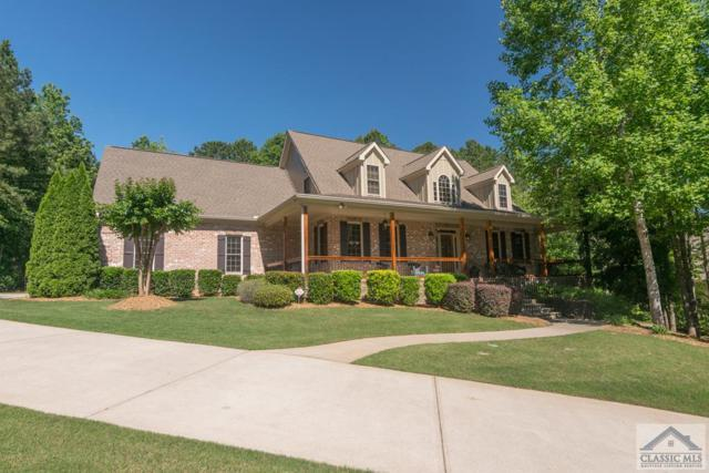 1177 Bridge Water Creek, Bishop, GA 30621 (MLS #969189) :: Athens Georgia Homes