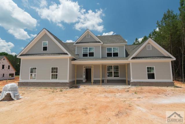 1567 Morningside Drive, Watkinsville, GA 30677 (MLS #969203) :: Team Cozart