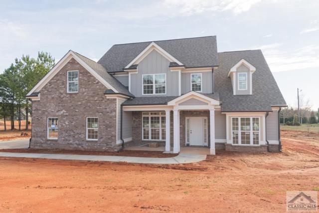 1691 Morningside Drive, Watkinsville, GA 30677 (MLS #969204) :: Team Cozart