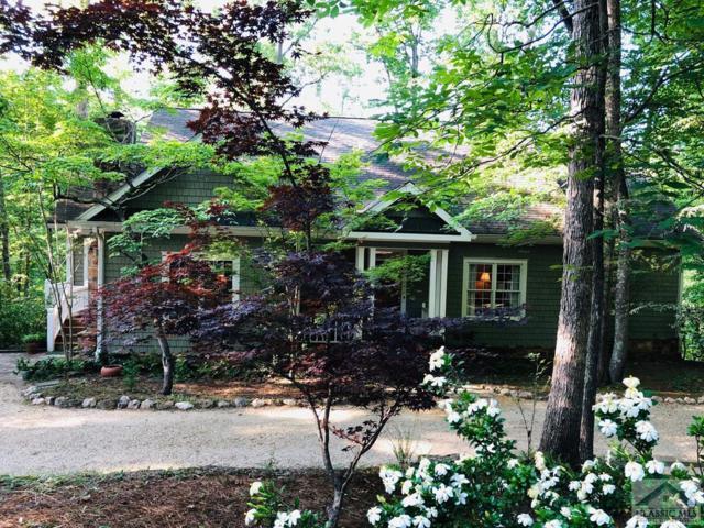 1140 Two Oaks Drive, Athens, GA 30606 (MLS #969206) :: Team Cozart