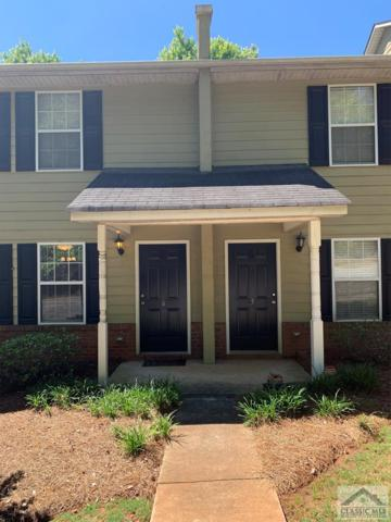 105 Westchester Drive H6, Athens, GA 30606 (MLS #969219) :: Team Cozart