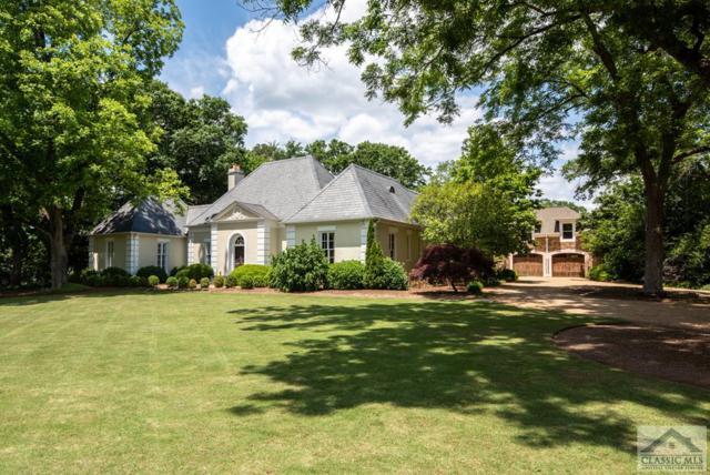600 Milledge Circle, Athens, GA 30606 (MLS #969266) :: Team Cozart