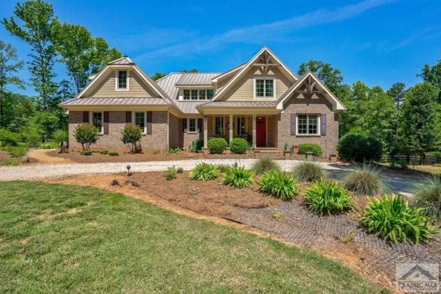 1721 Elder Mill Road, Watkinsville, GA 30677 (MLS #969271) :: Team Cozart