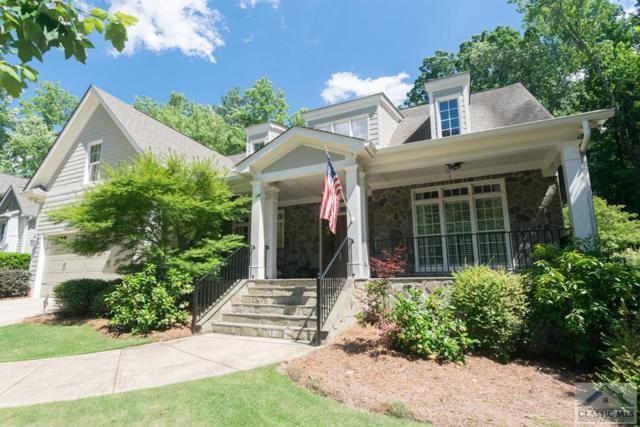 170 Valley Road, Athens, GA 30606 (MLS #969707) :: Athens Georgia Homes