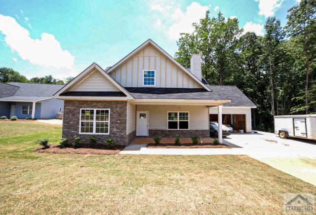 3152 Grandview Lane, Commerce, GA 30529 (MLS #969718) :: Team Cozart