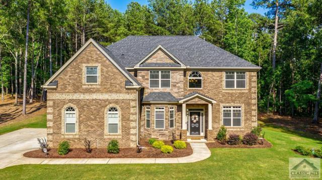 1220 Riverhill Drive, Bishop, GA 30621 (MLS #969746) :: Team Cozart