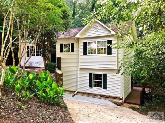 265 Pine Valley Drive, Athens, GA 30606 (MLS #969874) :: Athens Georgia Homes