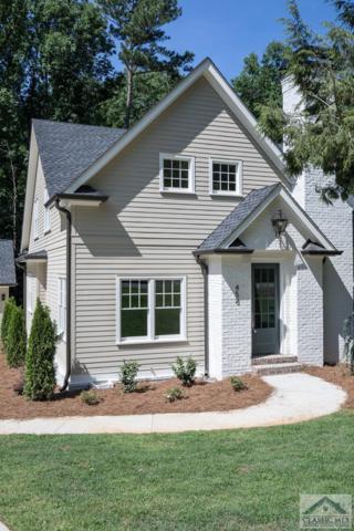 450 Milledge Heights, Athens, GA 30606 (MLS #969983) :: Athens Georgia Homes