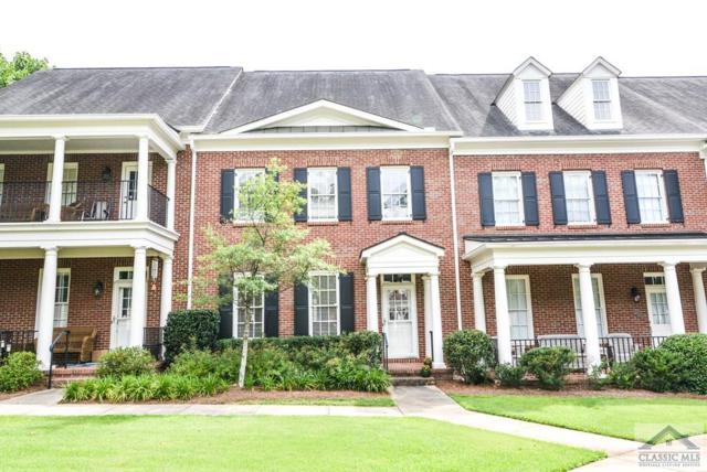 100 Ansonborough Lane #302, Athens, GA 30605 (MLS #970124) :: Athens Georgia Homes