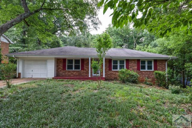 125 Annes Court, Athens, GA 30606 (MLS #970154) :: Athens Georgia Homes