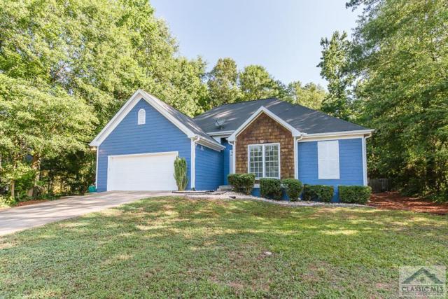 170 Twin Creek Court, Athens, GA 30605 (MLS #970158) :: Athens Georgia Homes