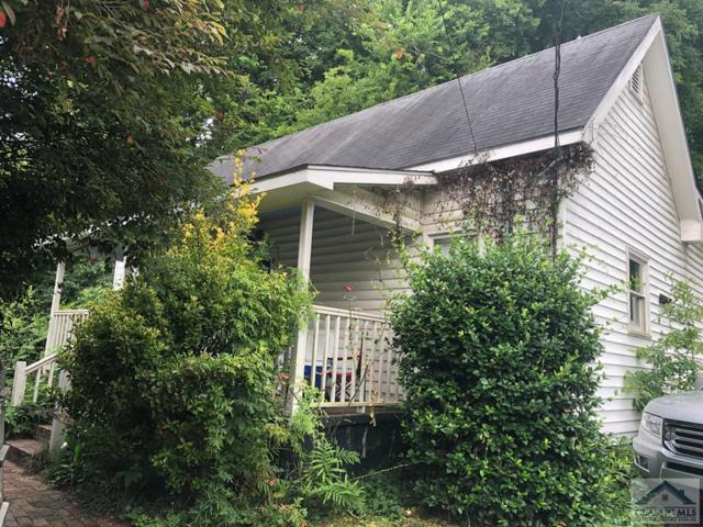 127 Savannah Ave, Athens, GA 30601 (MLS #970183) :: Team Cozart