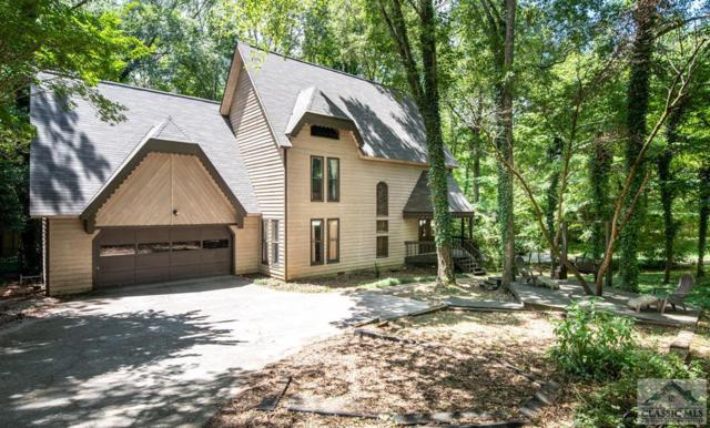 325 Snapfinger Drive, Athens, GA 30605 (MLS #970185) :: Athens Georgia Homes