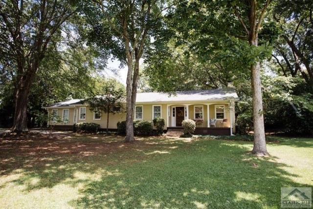 340 N. Church St., Winterville, GA 30683 (MLS #970220) :: Athens Georgia Homes