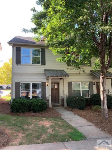 261 Center Park Lane, Athens, GA 30605 (MLS #970266) :: Athens Georgia Homes