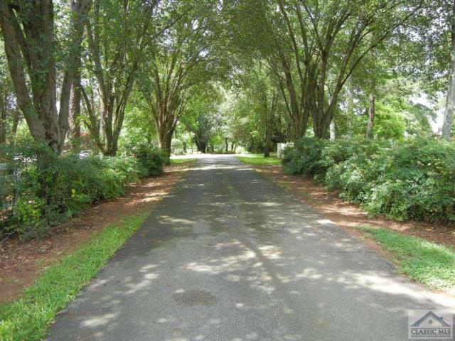 225 Lem Edwards Road, Winterville, GA 30683 (MLS #970271) :: Athens Georgia Homes