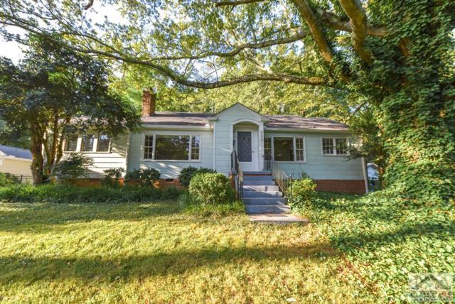 505 Woodlawn Avenue, Athens, GA 30606 (MLS #970282) :: Athens Georgia Homes