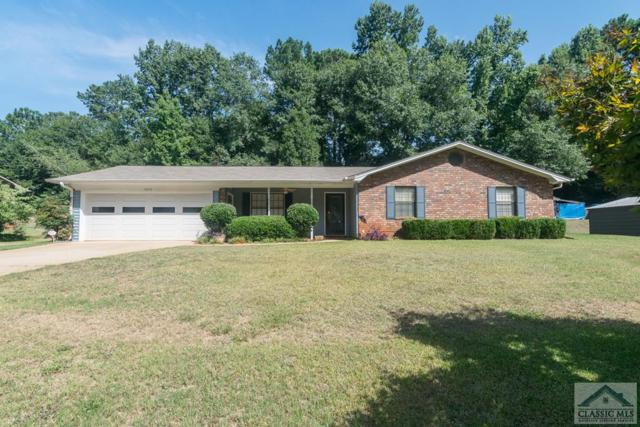 1070 Crooked Creek Road, Watkinsville, GA 30677 (MLS #970284) :: Athens Georgia Homes