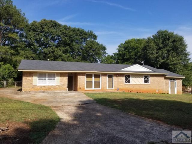 360 Rumson Rd., Athens, GA 30605 (MLS #970287) :: Athens Georgia Homes