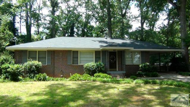 265 Greencrest Dr, Athens, GA 30605 (MLS #970310) :: Team Cozart