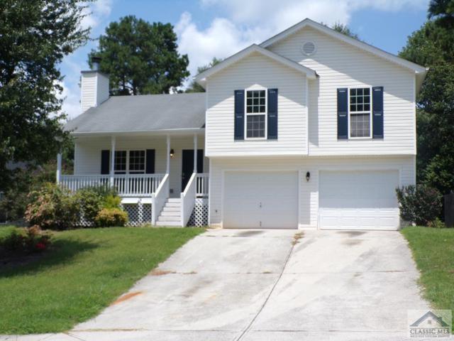 1881 Roxey Lane, Winder, GA 30680 (MLS #970428) :: Team Cozart