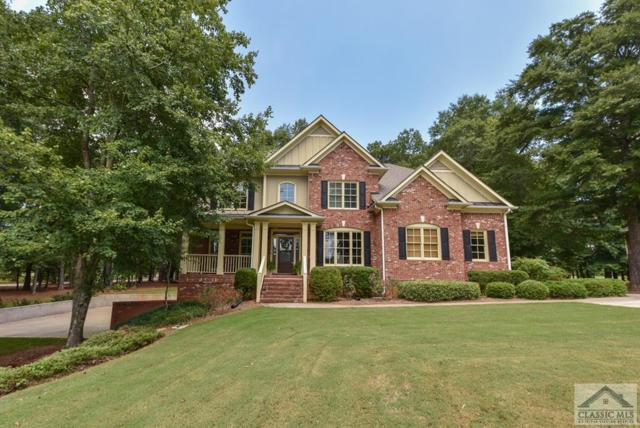 1011 Lane Creek Court, Bishop, GA 30621 (MLS #970438) :: Signature Real Estate of Athens