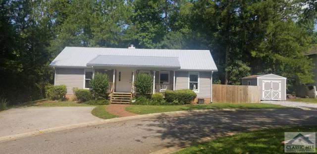 100 Tremont Pkwy #6, Athens, GA 30606 (MLS #970635) :: Athens Georgia Homes
