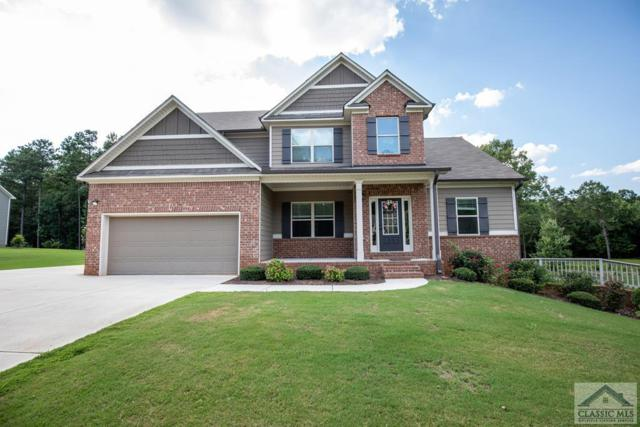650 Kimberly Circle, Hull, GA 30646 (MLS #970657) :: Team Cozart