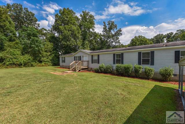 1391 Choyce Johnson Rd, Statham, GA 30666 (MLS #970725) :: Team Cozart