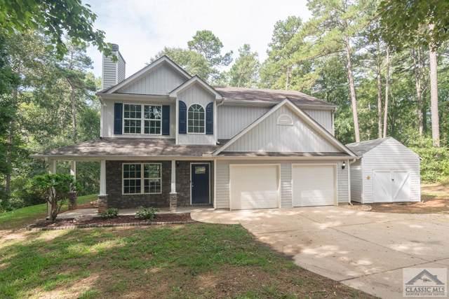 1453 Solomon Drive, Winder, GA 30680 (MLS #970820) :: Team Cozart