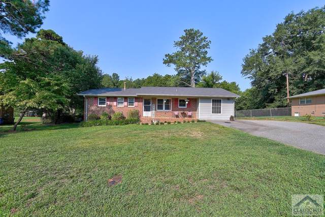 141 Glendale Heights, Winterville, GA 30683 (MLS #970827) :: Team Cozart