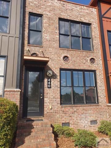 118 Ruth Drive #440, Athens, GA 30601 (MLS #970964) :: Athens Georgia Homes