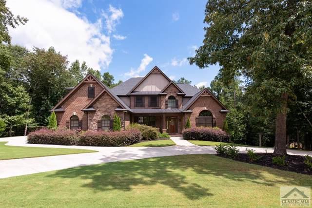 2850 Heather Lane, Bogart, GA 30622 (MLS #971002) :: Signature Real Estate of Athens