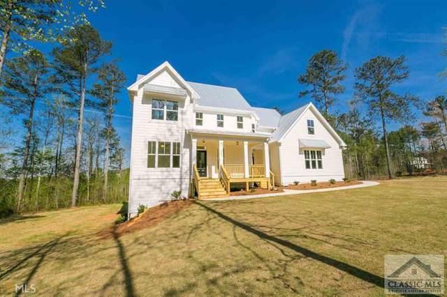 401 Fox Valley Drive, Monroe, GA 30656 (MLS #971020) :: Signature Real Estate of Athens