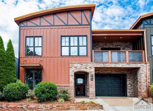 118 Ruth Drive #560, Athens, GA 30601 (MLS #971022) :: Athens Georgia Homes