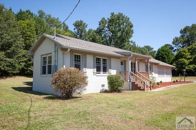 125 Pittard Road, Athens, GA 30601 (MLS #971076) :: Athens Georgia Homes