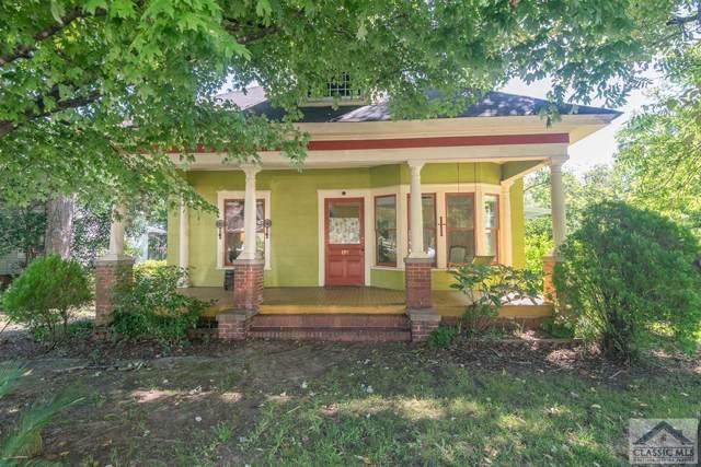197 Normal Avenue, Athens, GA 30606 (MLS #971123) :: Athens Georgia Homes