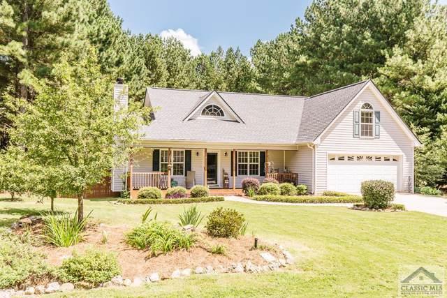 153 Fox Hall Trail, Athens, GA 30601 (MLS #971149) :: Athens Georgia Homes