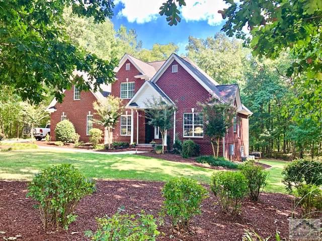 111 Mt Vernon Way, Winterville, GA 30683 (MLS #971219) :: Athens Georgia Homes