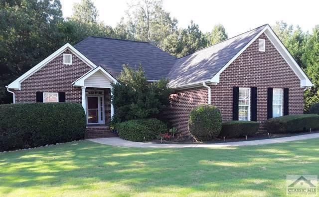 215 Woodgrove Drive, Athens, GA 30605 (MLS #971266) :: Athens Georgia Homes