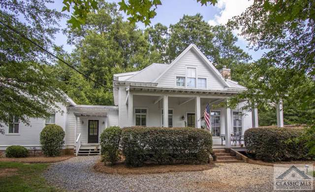 310 Price Avenue, Athens, GA 30606 (MLS #971296) :: Todd Lemoine Team