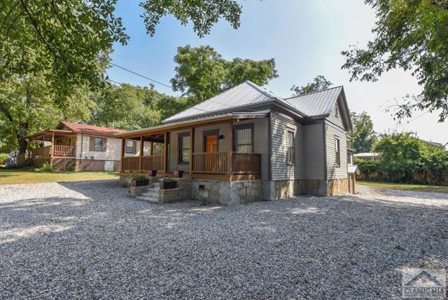 490 Ruth Street, Athens, GA 30601 (MLS #971324) :: Todd Lemoine Team