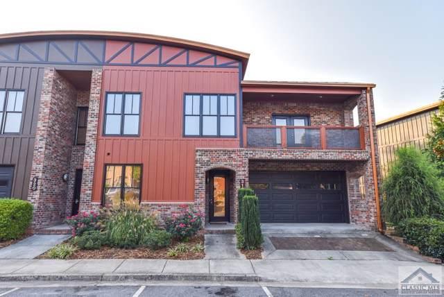 118 Ruth Drive #310, Athens, GA 30601 (MLS #971350) :: Athens Georgia Homes