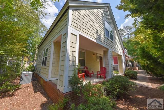 1035 Barnett Shoals Road #1230, Athens, GA 30605 (MLS #971351) :: Todd Lemoine Team